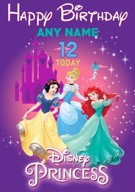 PERSONALISED Disney...