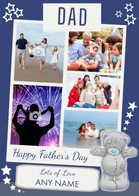 PERSONALISED Fathers Day...
